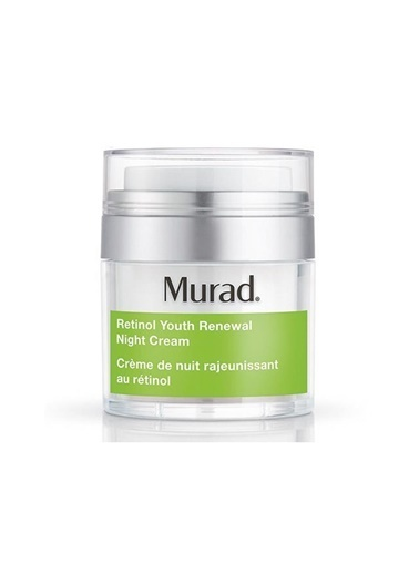 Murad Retinol Youth Renewal Night Cream 50 ml  Renksiz